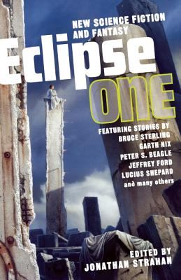 Eclipse One By Strahan, Jonathan (EDT)